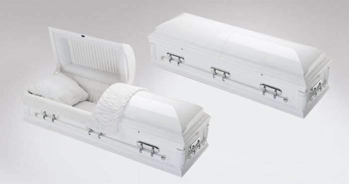 Purity Casket