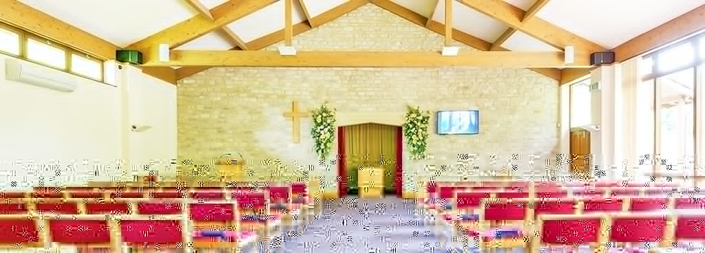 West Wiltshire Crematorium Semington Interior Photo